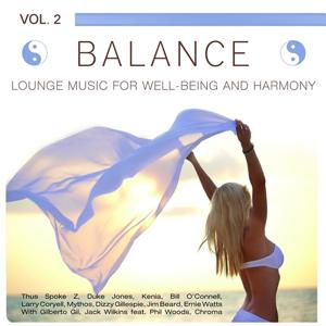 Balance (Lounge Music for Well-Being and Harmony), Vol. 2