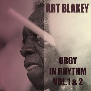 Orgy in Rhythm Vol. 1 & 2