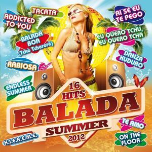 Balada Summer 2012 (16 Hits)