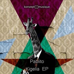 Kigelia - EP