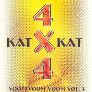 Voom Voom Voom, Vol. 1 (4X4)