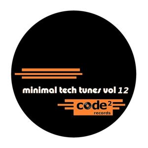 Minimal Tech Tunes, Vol. 12