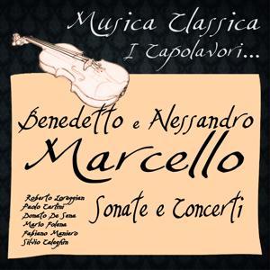 Marcello: Sonate e Concerti (Musica Classica - I Capolavori...)
