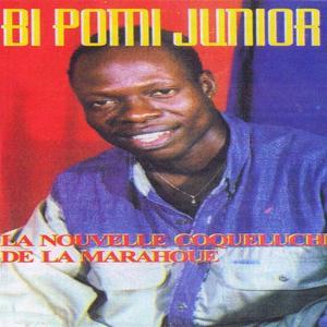 Bi Pomi Junior, la nouvelle coqueluche de la Marahoue