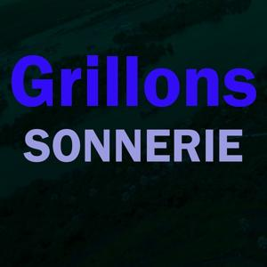 Sonnerie grillons