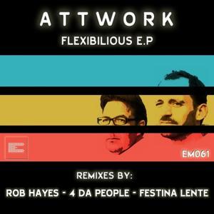 Flexibilious EP