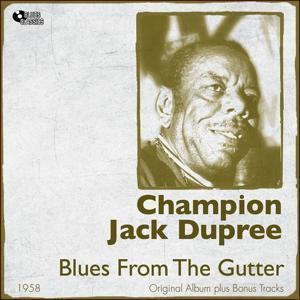 Blues from the Gutter (Original Album Plus Bonus Tracks, 1958)