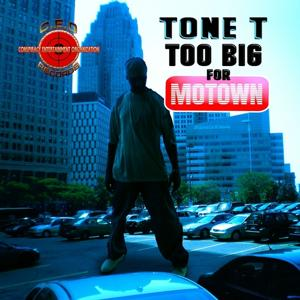 2 Big for Motown (Blue Edition)