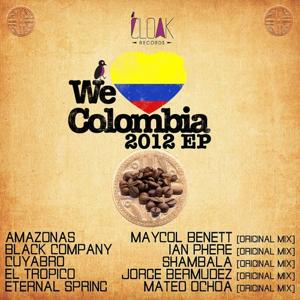 Cloak - We Love Colombia 2012