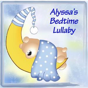 Alyssa's Bedtime Lullaby