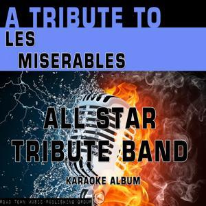 A Tribute to Les Miserables (Karaoke Version)
