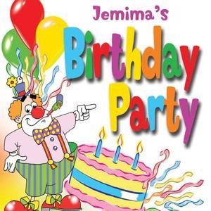 Jemima's Birthday Party