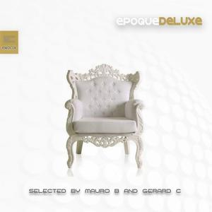 EpoqueDeluxe, Vol. 1 (Selected by Mauro B and Gerard C)