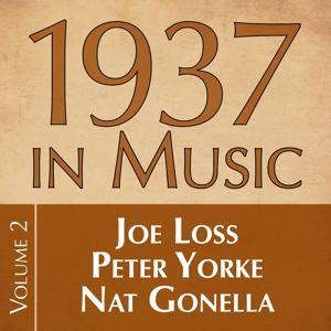 1937 in Music, Vol. 2