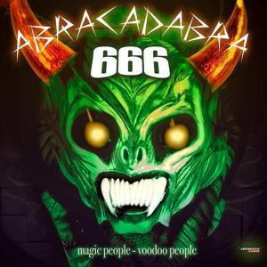 Abracadabra (Magic People - Voodoo People - Special Maxi Edition)