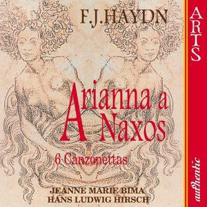 Haydn: Arianna a Naxos & 6 Conzonette