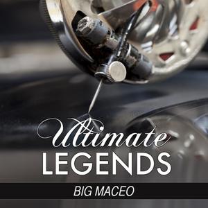 Saturday Night Blues (Ultimate Legends Presents Big Maceo)