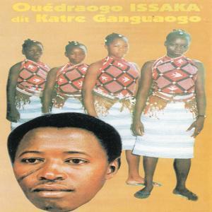 Ouedraogo Issaka dit Katre Ganguaogo