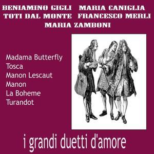 I Grandi Duetti D'amore