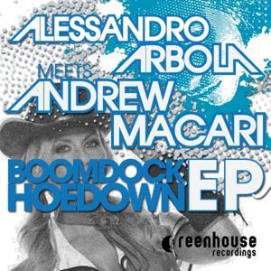 Boomdock Hoedown EP (Alessandro Arbola Meets Andrew Macari)