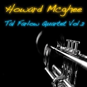 Howard Mcghee: Tal Farlow Quartet, Vol. 2