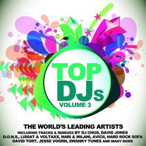 Top DJs, Vol. 3