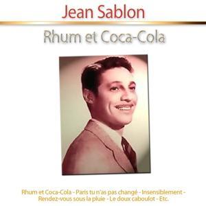 Rhum et Coca-Cola