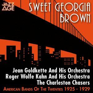 Sweet Georgia Brown (American Bands of the Twenties)