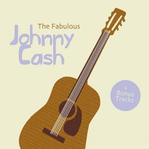 The Fabulous Johnny Cash