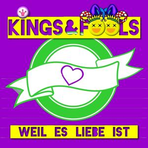 Weil es Liebe ist (Newcomer Gold Edition 2012)
