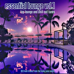 Essential Lounge, Vol.1 (Top Lounge and Chillout Tunes, 30 Fresh Tracks from the Funky Juice Vaults)