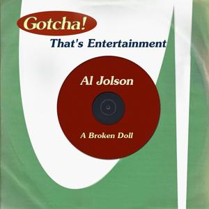 A Broken Doll (That's Entertainment)