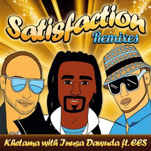 Satisfaction Remixes
