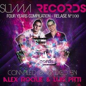 Suma Records Four Years Compilation