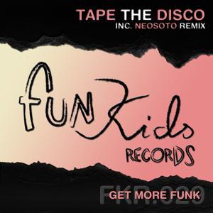 Get More Funk