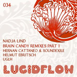 Brain Candy Remixes, Pt. 1