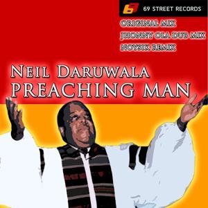 The Preaching Man