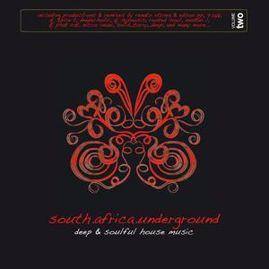 South Africa Underground, Vol. 2 - Deep & Soulful House Music