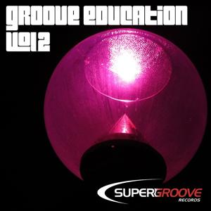Groove Education, Vol. 2