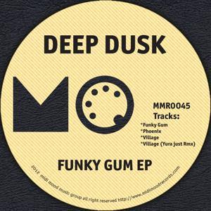 Funky Gum