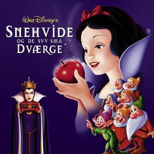 Snow White And The Seven Dwarfs Original Soundtrack (Danish Version)