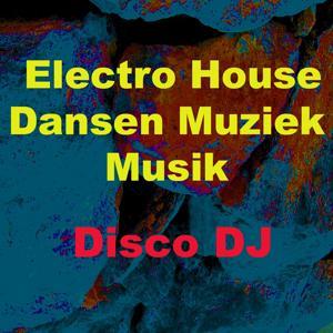 Electro house dansen muziek (Mix)