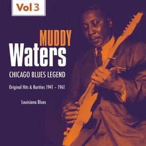 Louisiana Blues, Vol. 3
