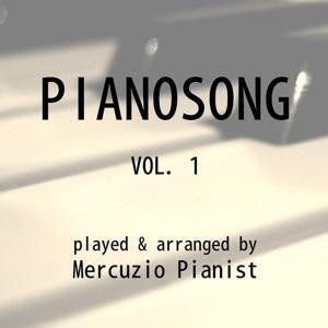 Pianosong, Vol. 1