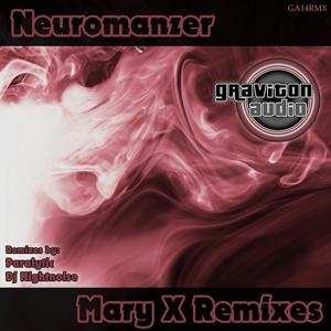 Mary X Remixes
