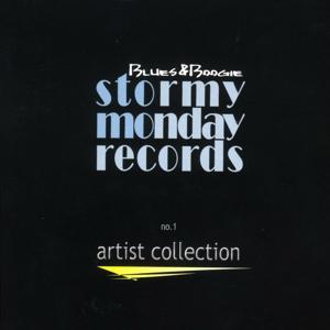 Artist Collection - Blues & Boogie, Vol. 1 (Die Cd Zur Blues & Boogie Night 2008)