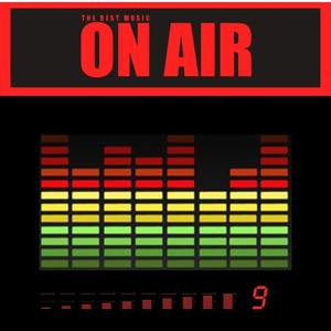 The Best Music On Air, Vol. 9