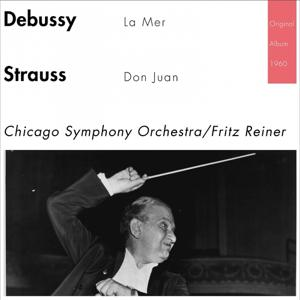 Debussy: La Mer - Strauss: Don Juan (Original Living Stereo Album 1960)