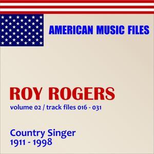 Roy Rogers, Vol. 2