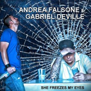 She Freezes My Eyes